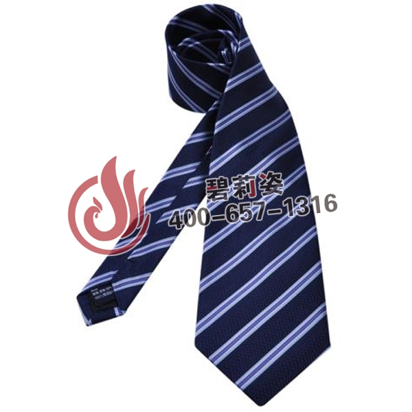 上海专业领带定制厂家